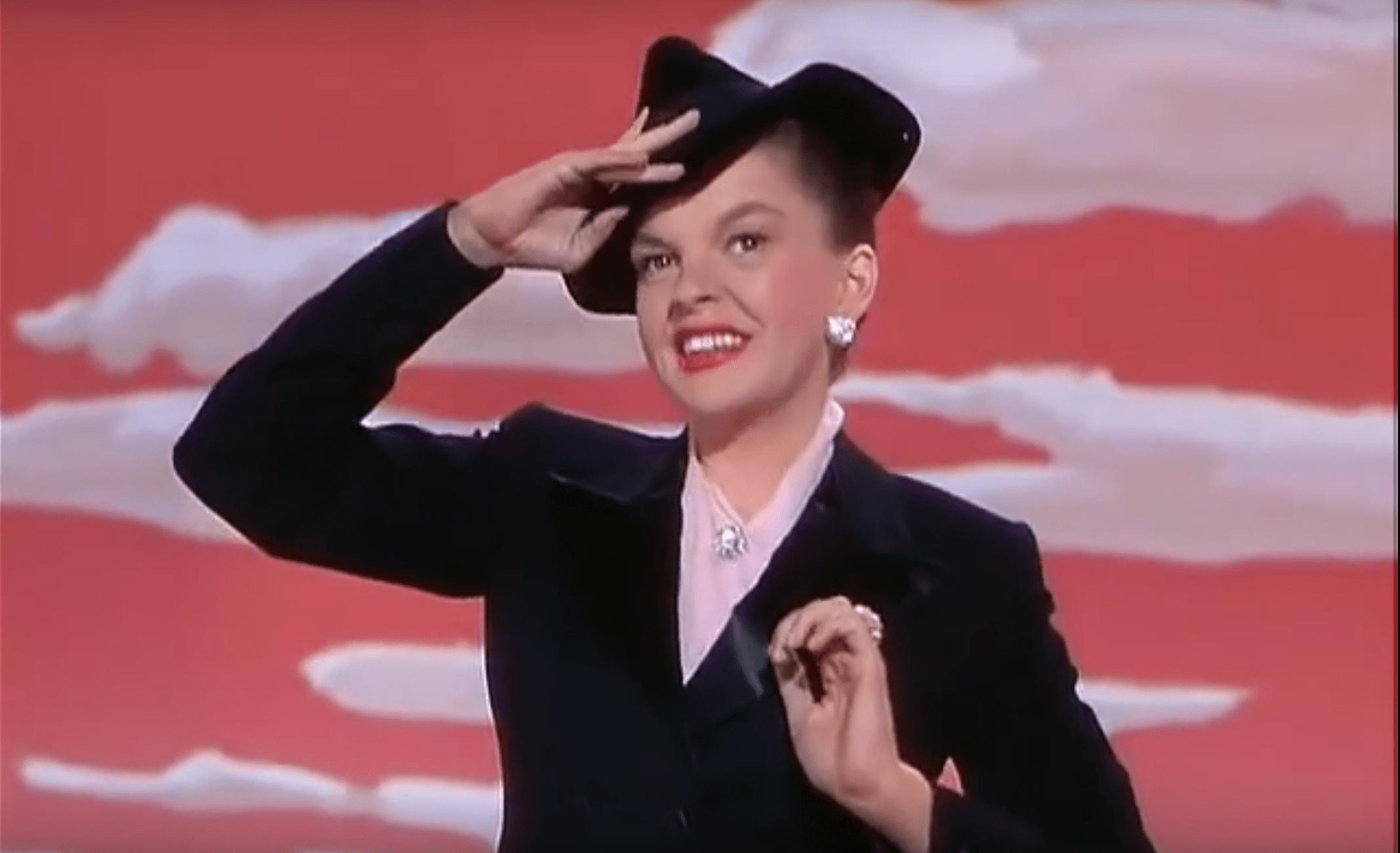 Judy Garland HD Wallpapers 7wallpapersnet 2134x1300