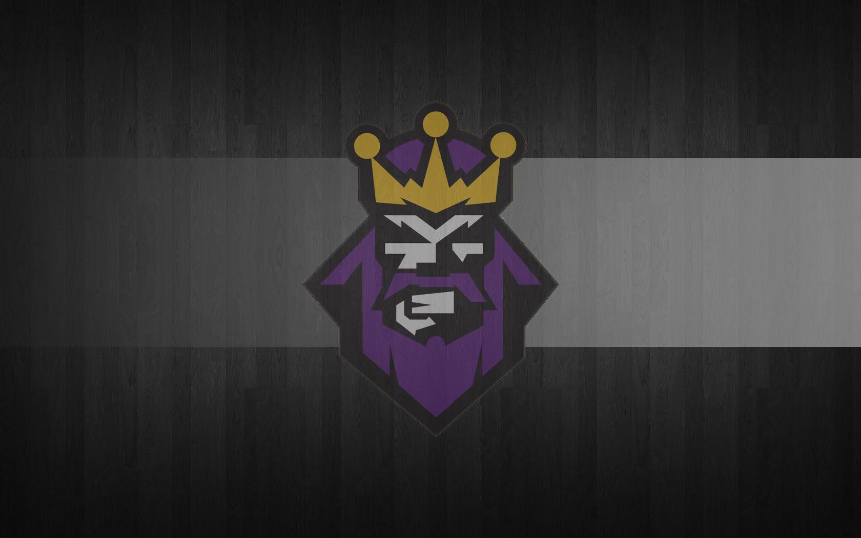 La Kings Logo Wallpaper   Viewing Gallery 1680x1050