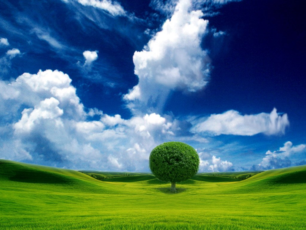 Clouds Wallpapers For Desktop Clickandseeworld is all about Funny 1024x768