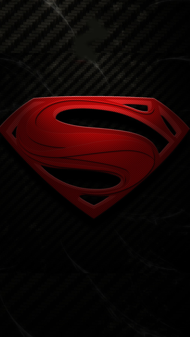 Man Of Steel Hd Poster