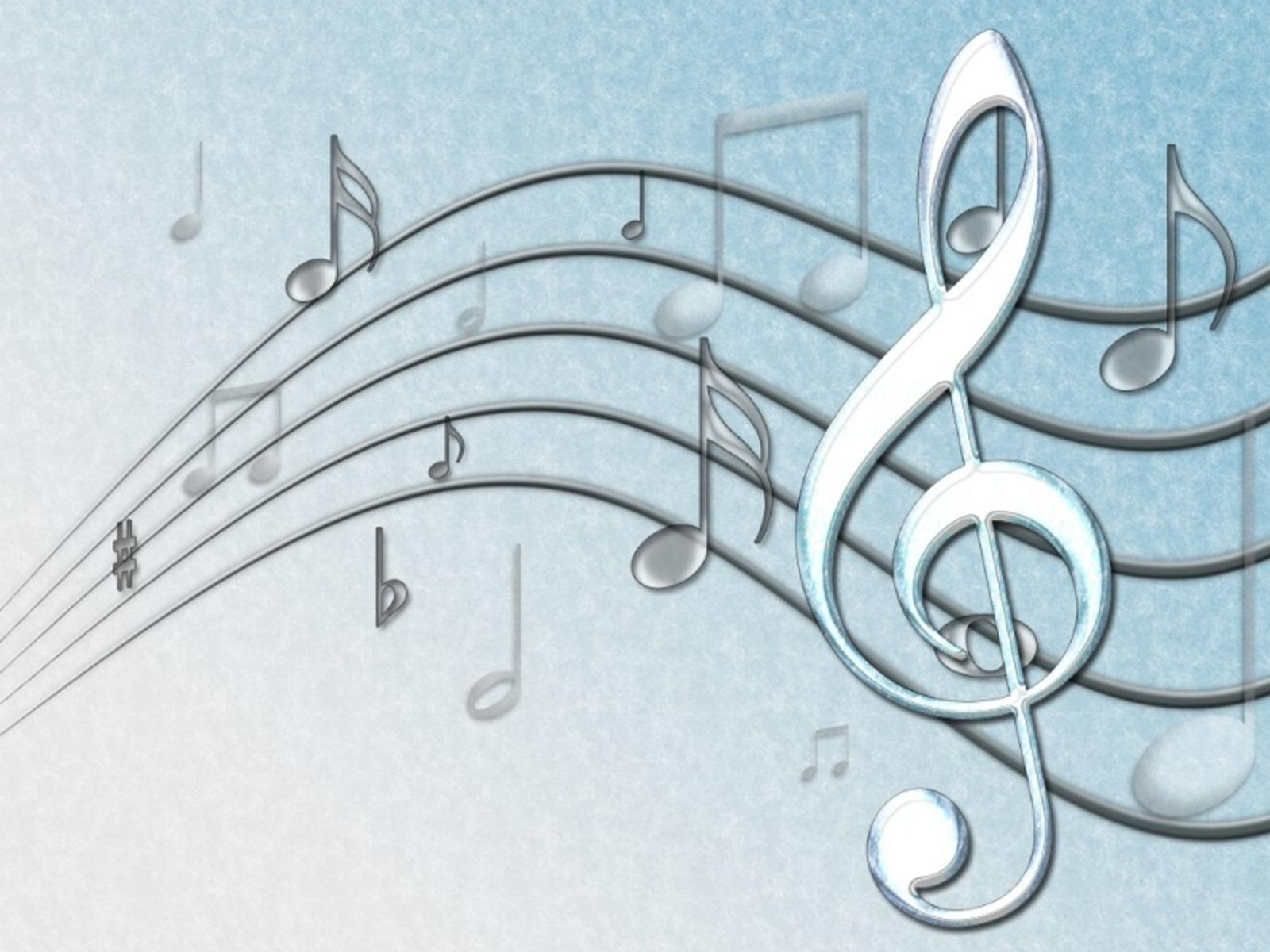 Music Notes Wallpaper 10278 Hd Wallpapers in Music   Imagescicom 1600x1200