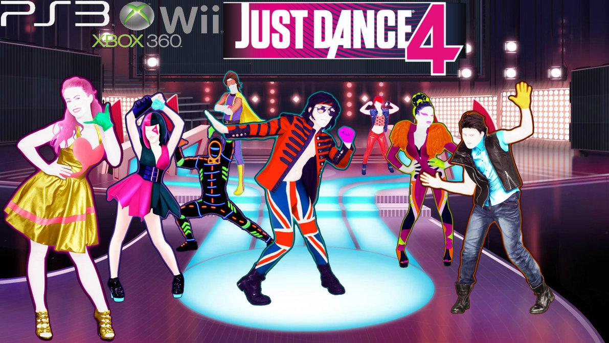Just Dance 4   Wiki Just dance   Wikia 1191x670