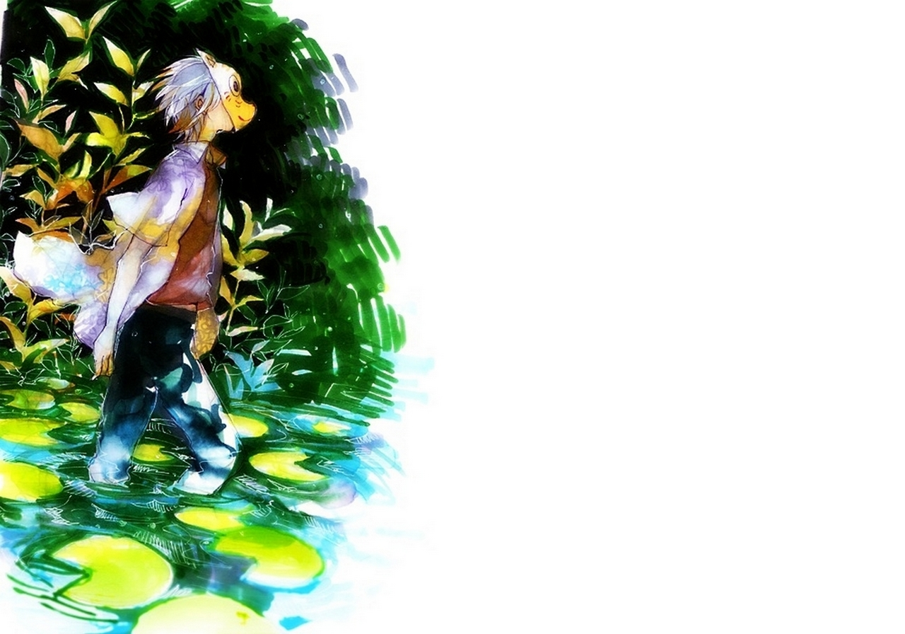 Free Download Into The Forest Of Fireflies Light Wallpaper And