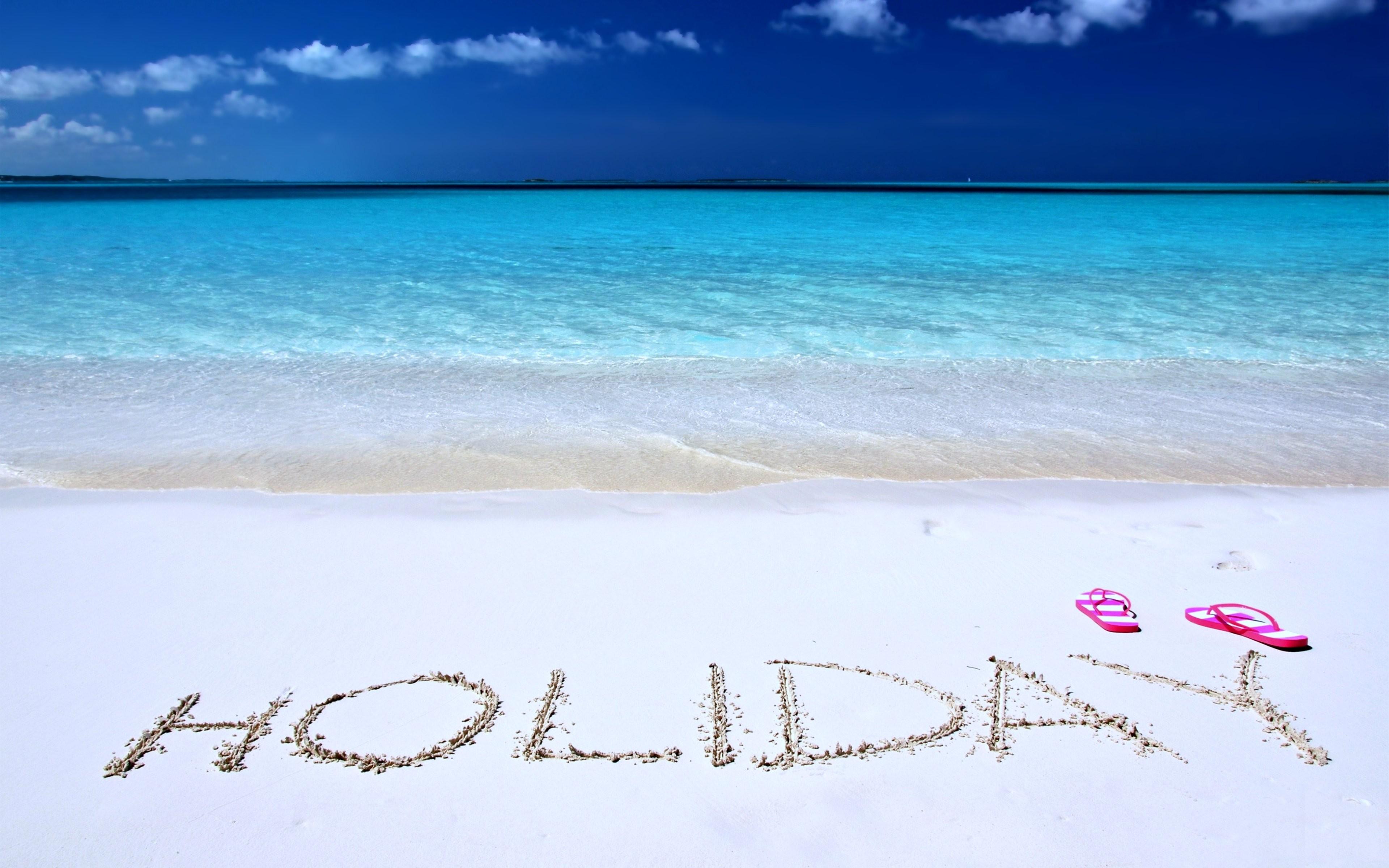 Iphone Swim Happy Enjoy Skydownloadsea Summer Background 3840x2400