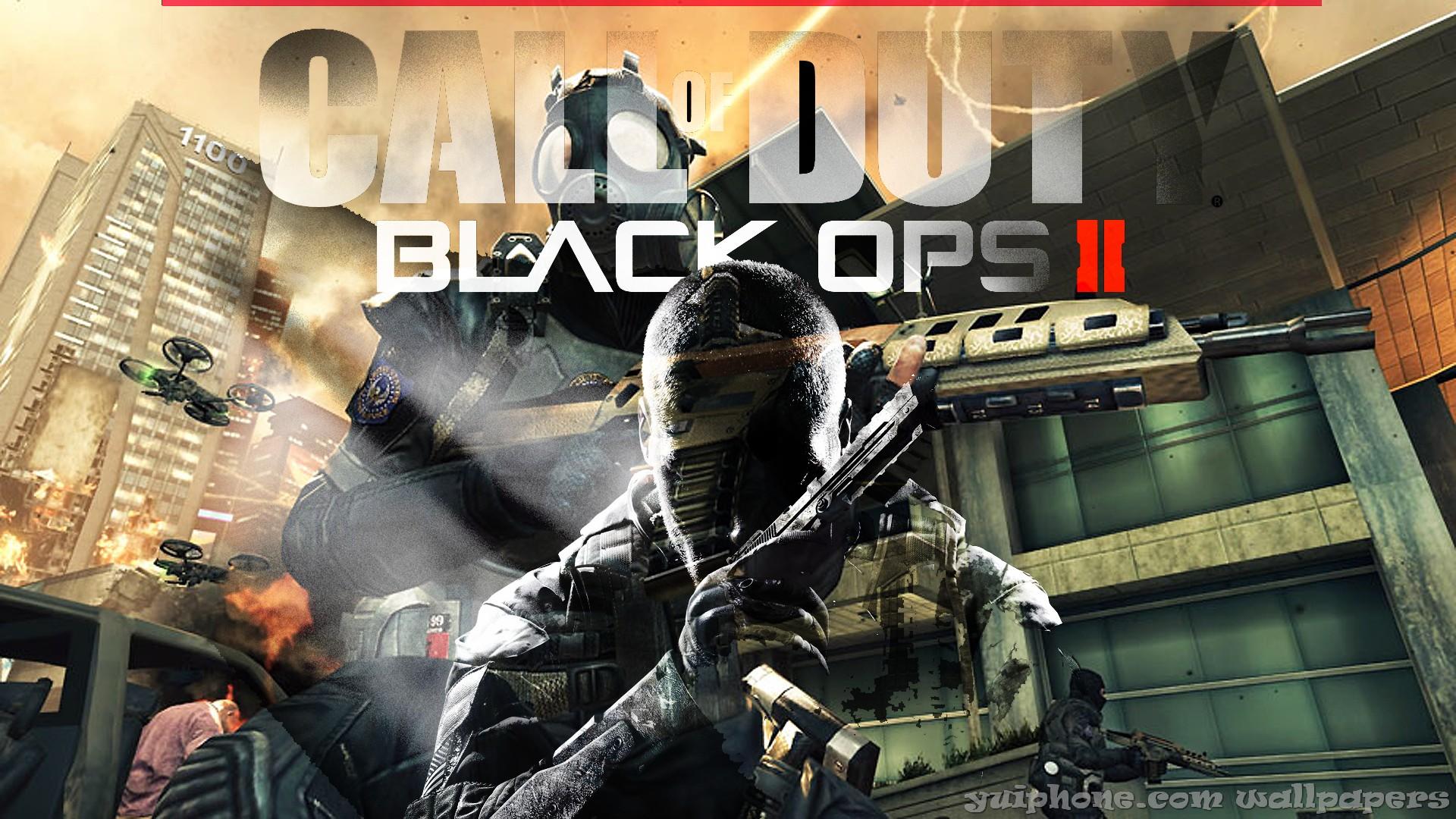 50+] Black Ops 2 HD Wallpaper on WallpaperSafari