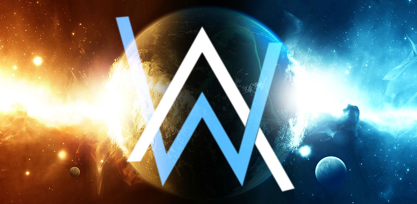 Alan Walker   Grandmix 2017   06 December 2016 Download 1411x691