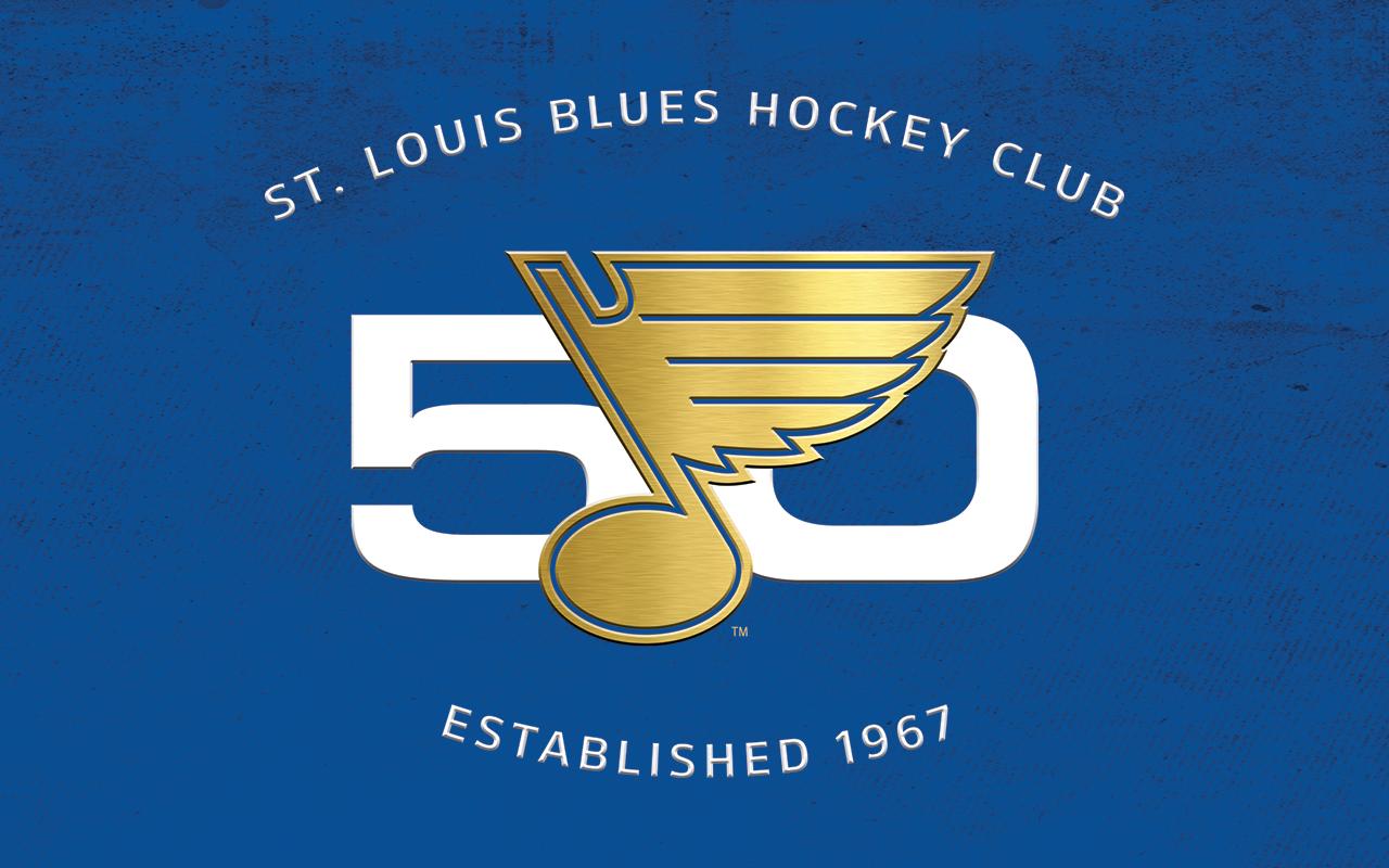 Wallpapers St Louis Blues 1280x800