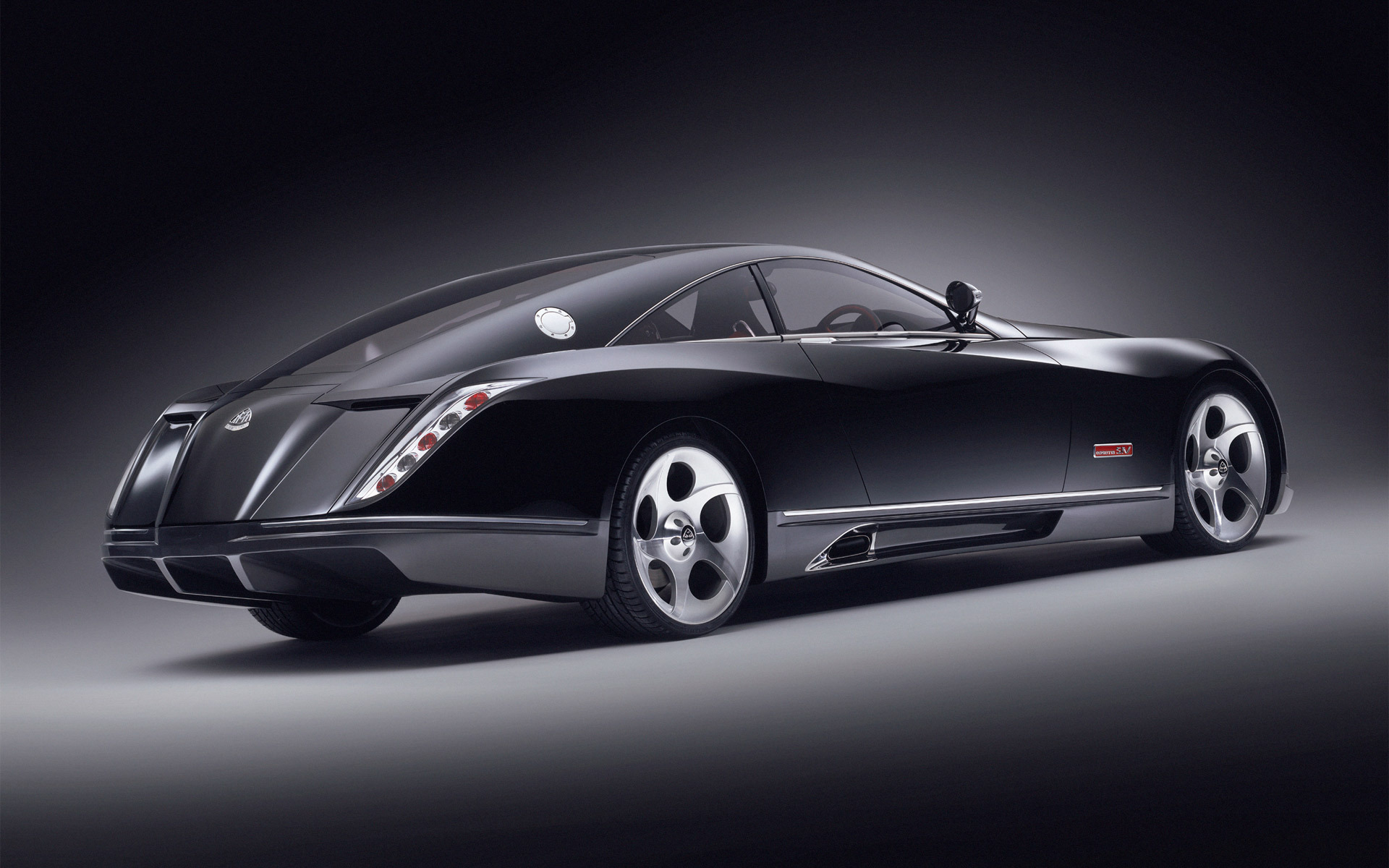 Best 41 Maybach Exelero Wallpaper on HipWallpaper Maybach 1920x1200