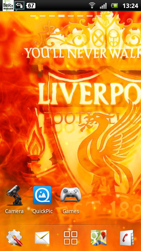 liverpool liverpool live wallpaper liverpool lwp liverpool wallpapers 480x854