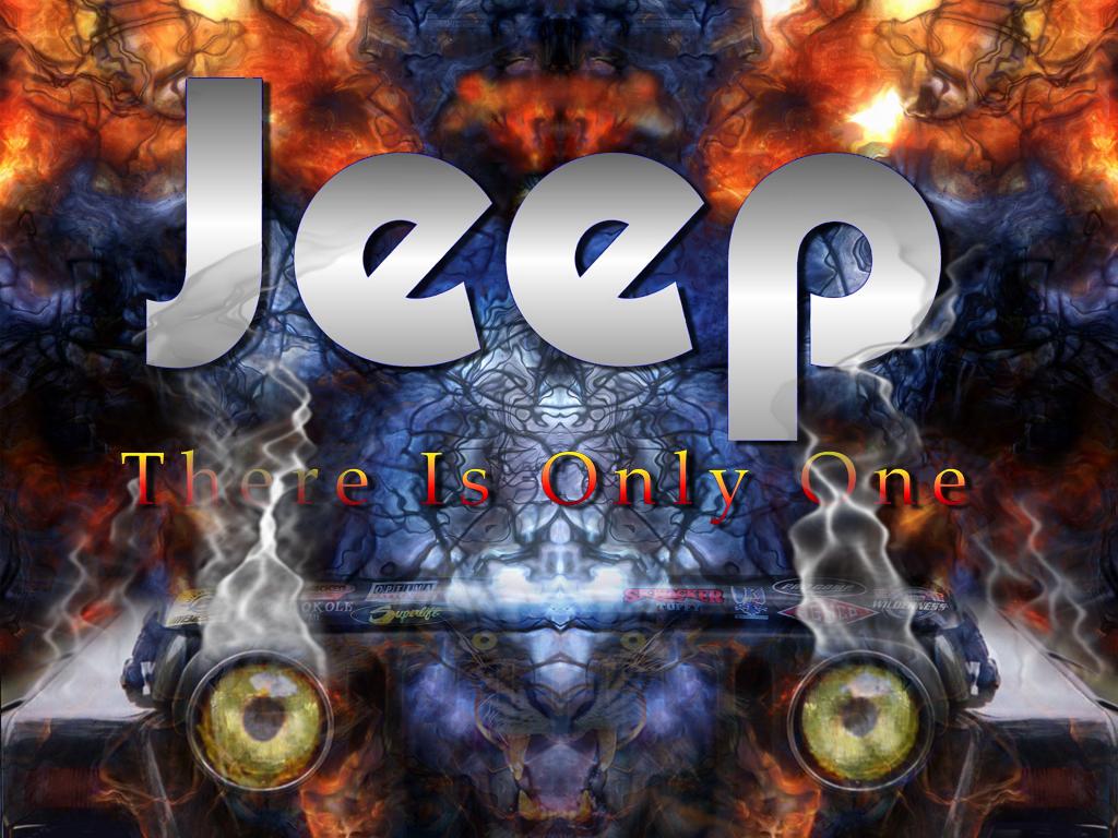 Jeep Wallpapers   Page 2   JeepForumcom 1024x768