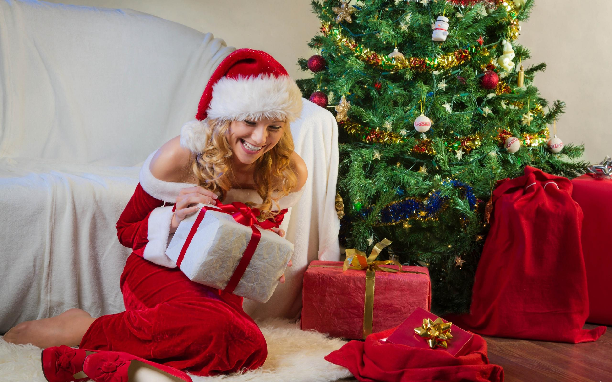 Christmas Presents Wallpapers   Wallpaper High Definition 2560x1600