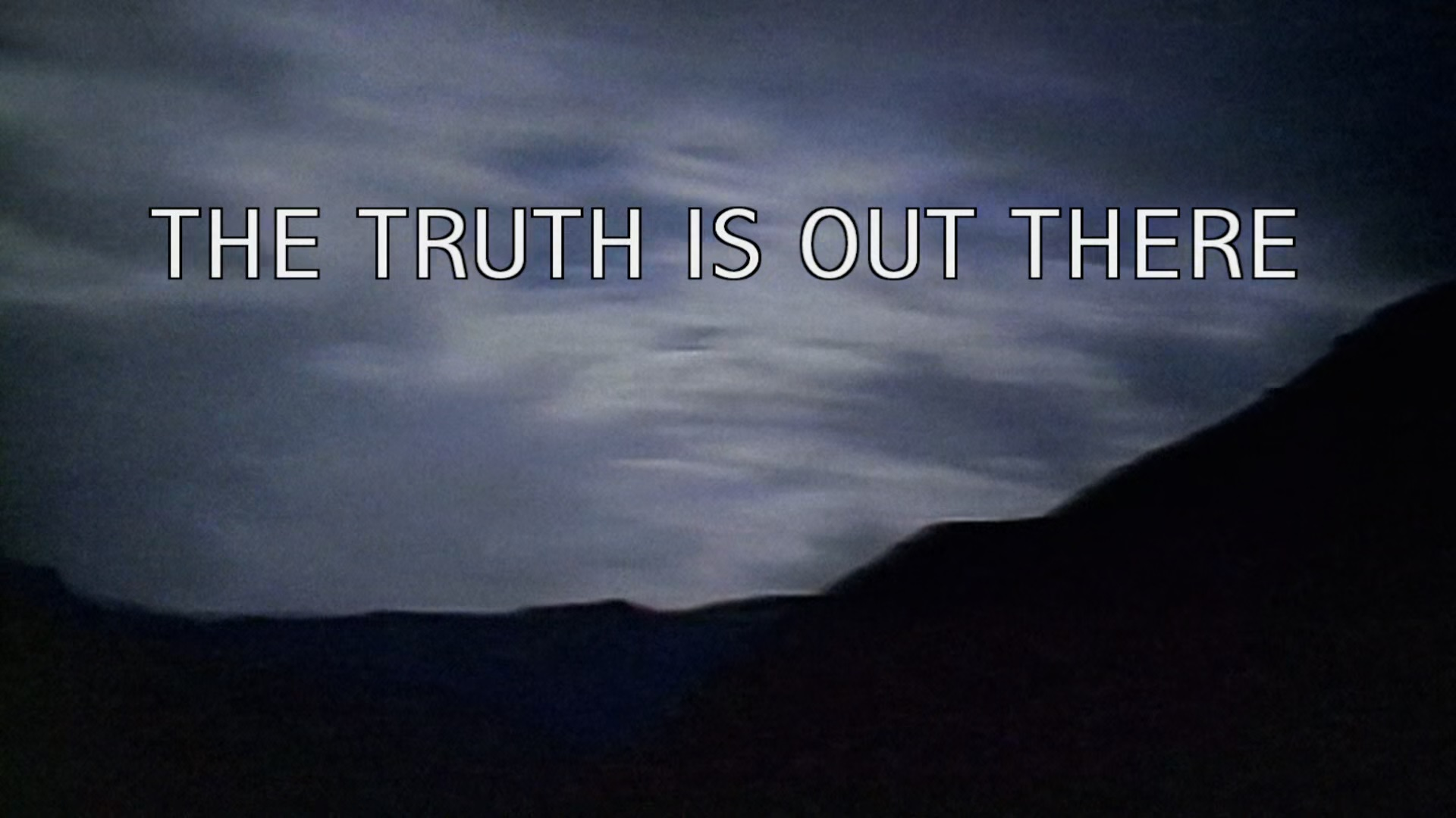 The X Files X Files Wiki FANDOM powered by Wikia 1920x1080
