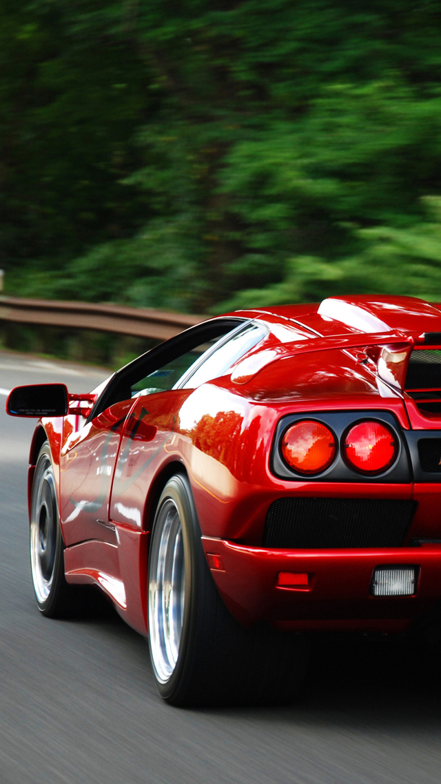 Free Download Hd Sports Cars Wallpapers For Apple Iphone 5 640x1136 For Your Desktop Mobile Tablet Explore 57 Hd Sport Car Wallpaper Sports Car Desktop Wallpaper Sports Car Wallpaper