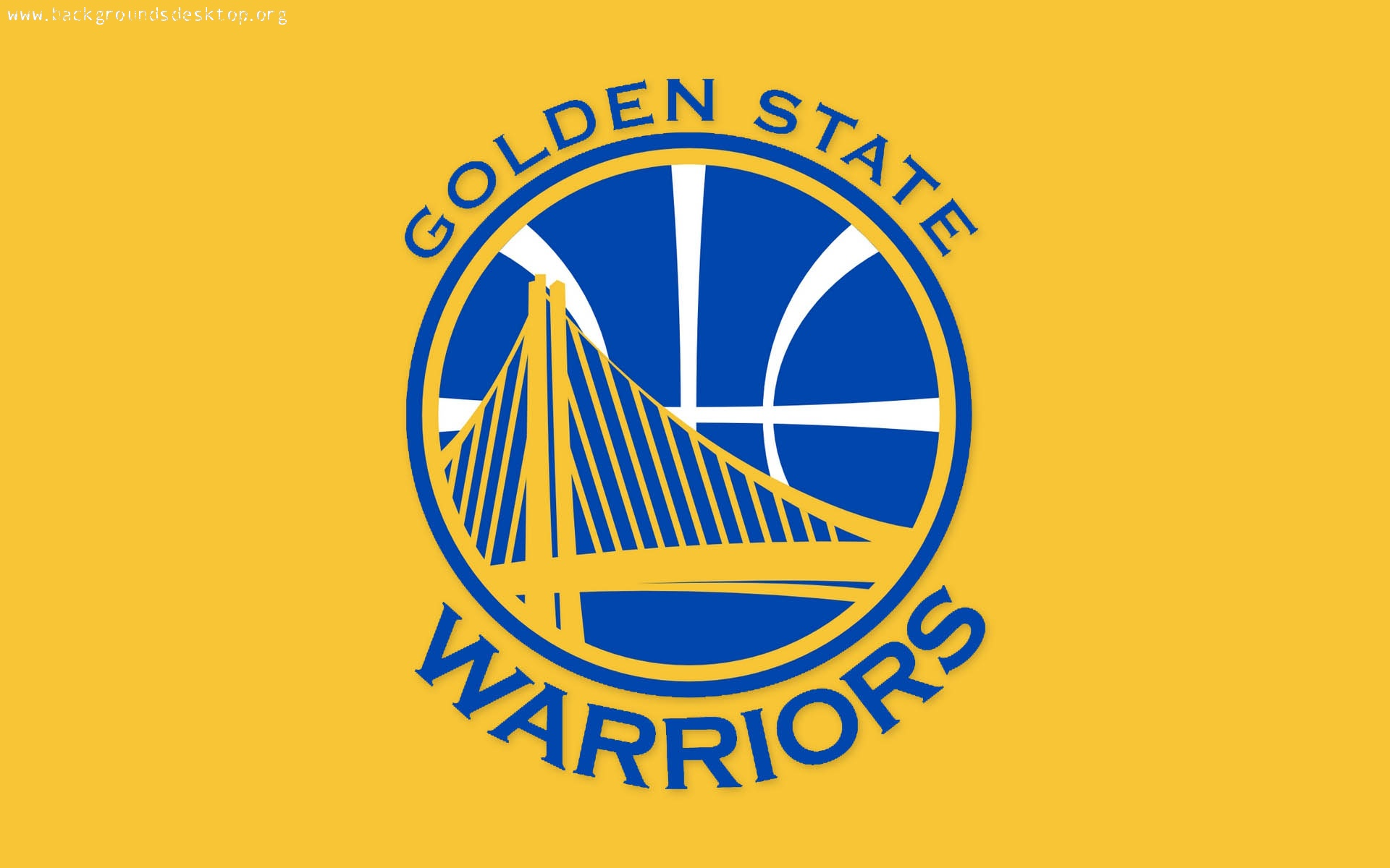 Golden State Warriors wallpapers Golden State Warriors background 1920x1200