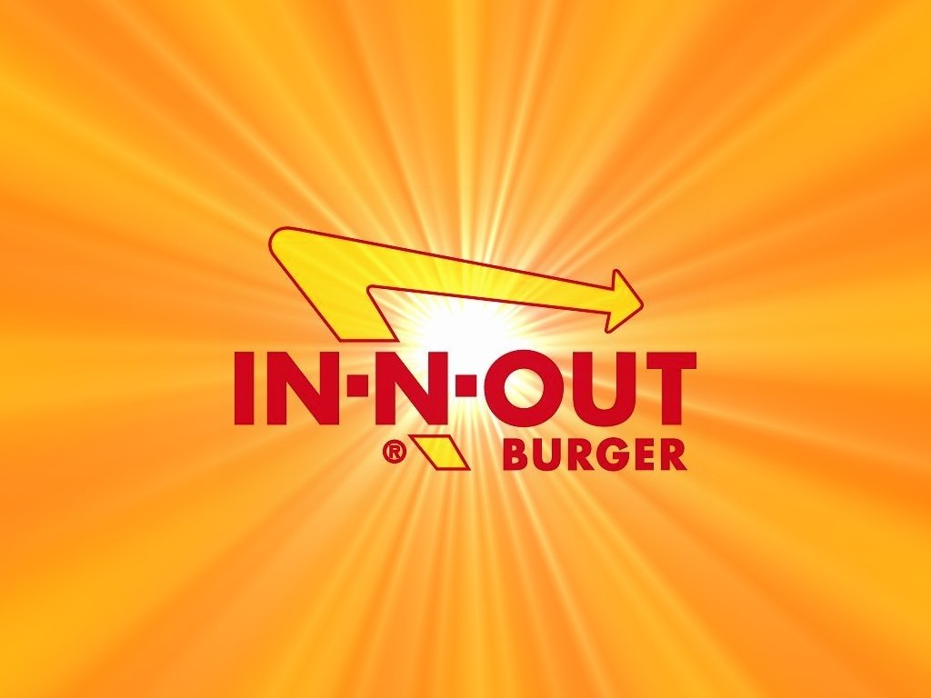 In N Out Burger Wallpaper 7   1024 X 768 stmednet 1024x768