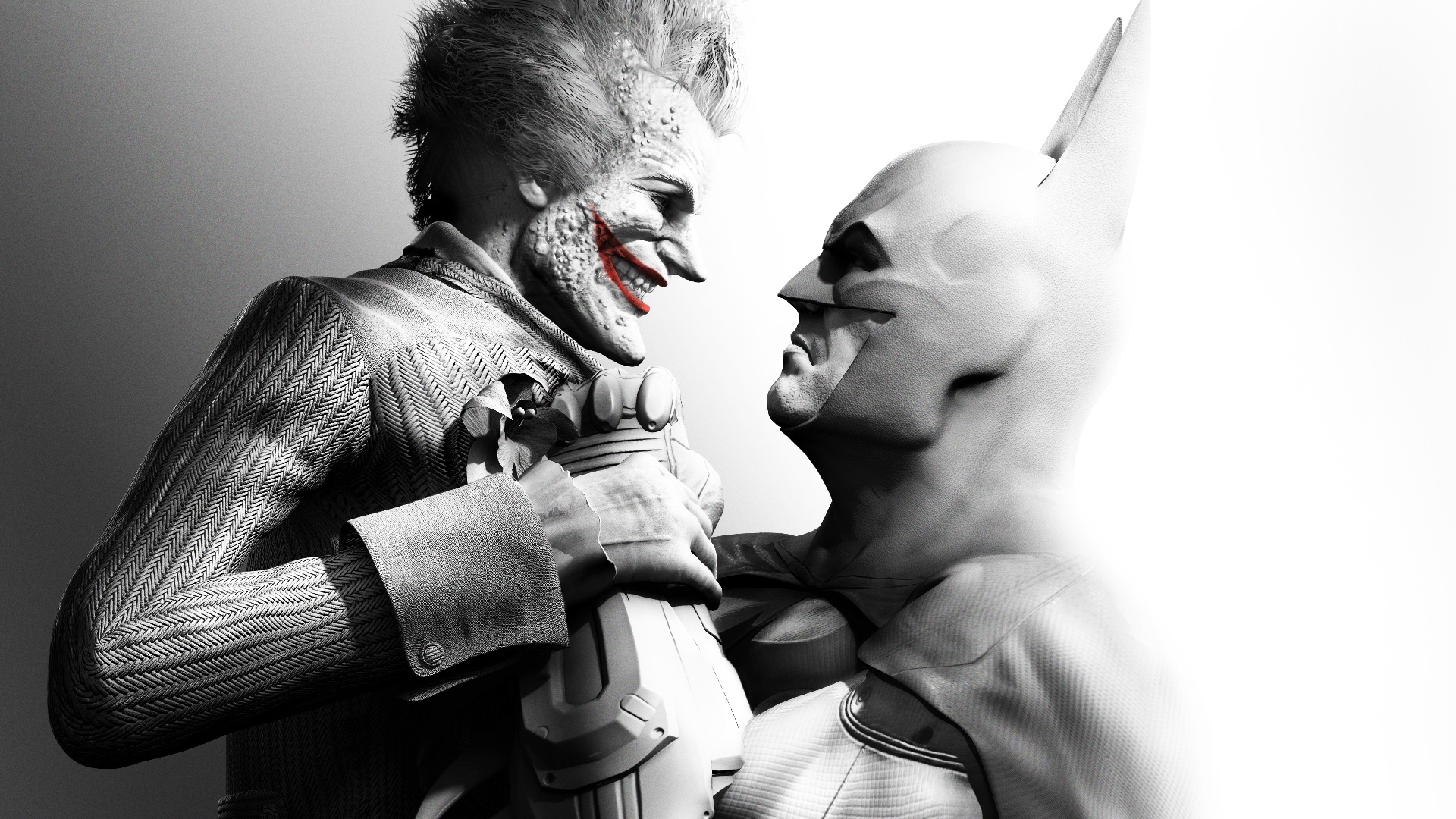 Batman Arkham City [Wallpapers 1920x1080] Mundo de videojuegos 1920x1080