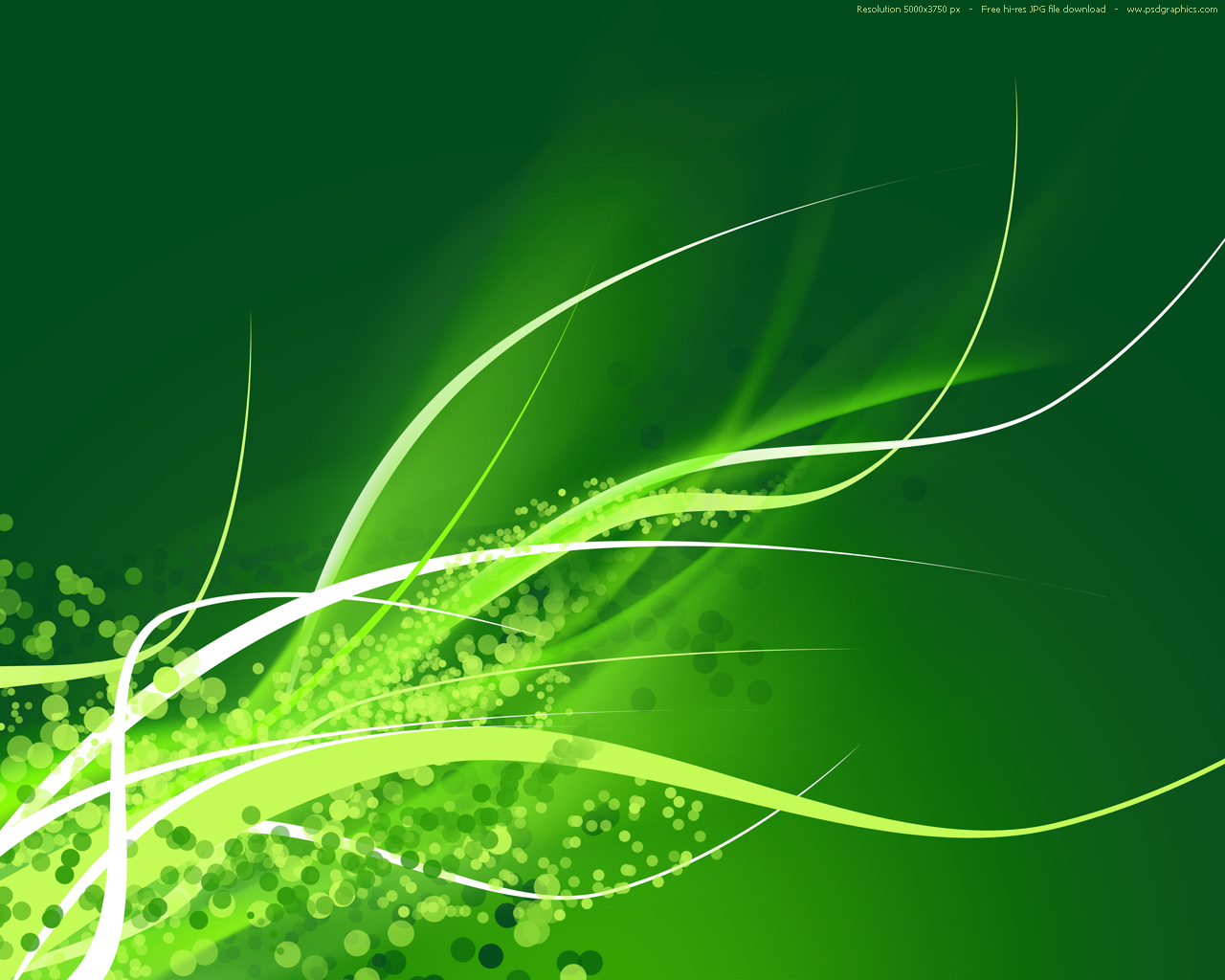 Abstract artwork background PSDGraphics 1280x1024