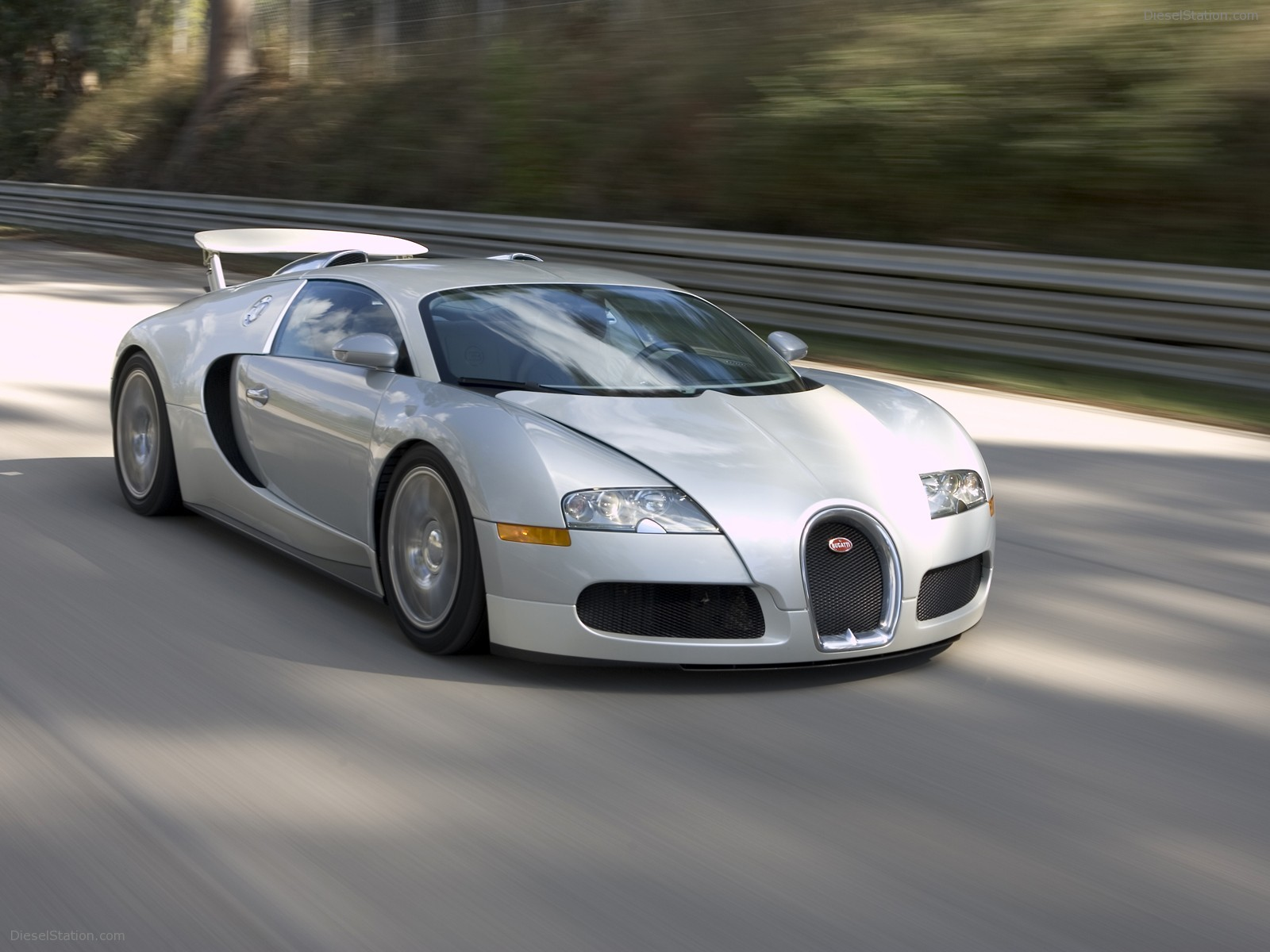 Bugatti Veyron Exotic Car Wallpaper 045 of 85 Diesel 1600x1200