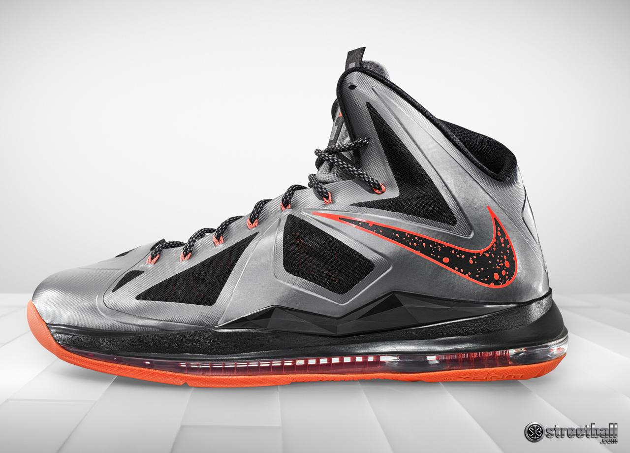 Free Download Shoes Nike Basketballnike Lebron X Basketball Shoes