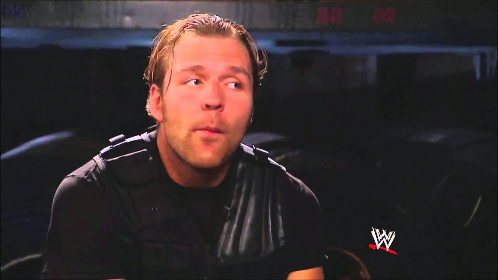 Dean Ambrose Hd Wallpapers Download WWE HD WALLPAPER FREE 1600x900