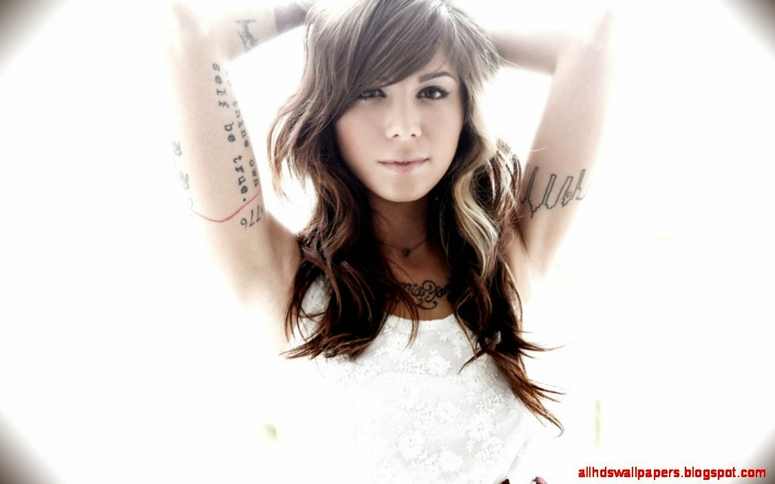Christina Perri Wallpaper Hd All HD Wallpapers 1126x704