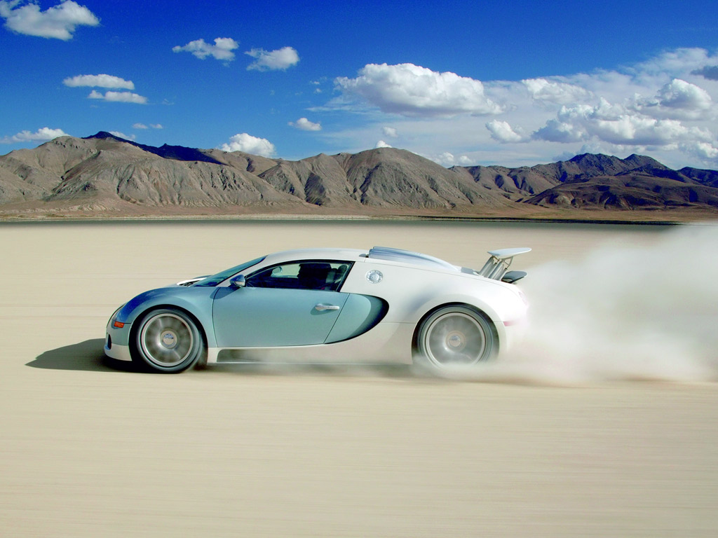 bugatti veyron wallpaper Cool Car Wallpapers 1024x768