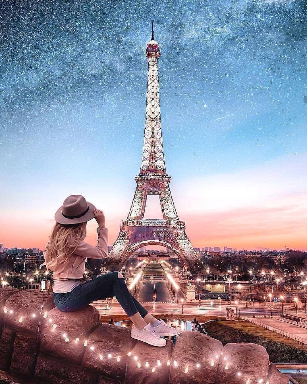 Girly Paris Wallpapers   Top Girly Paris Backgrounds 1080x1350