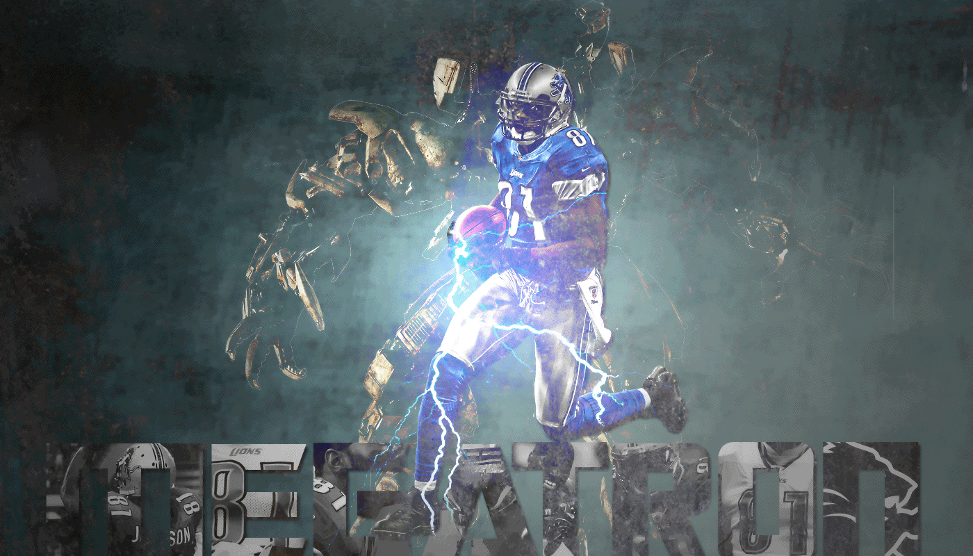 Calvin Johnson Megatron Wallpaper - WallpaperSafari