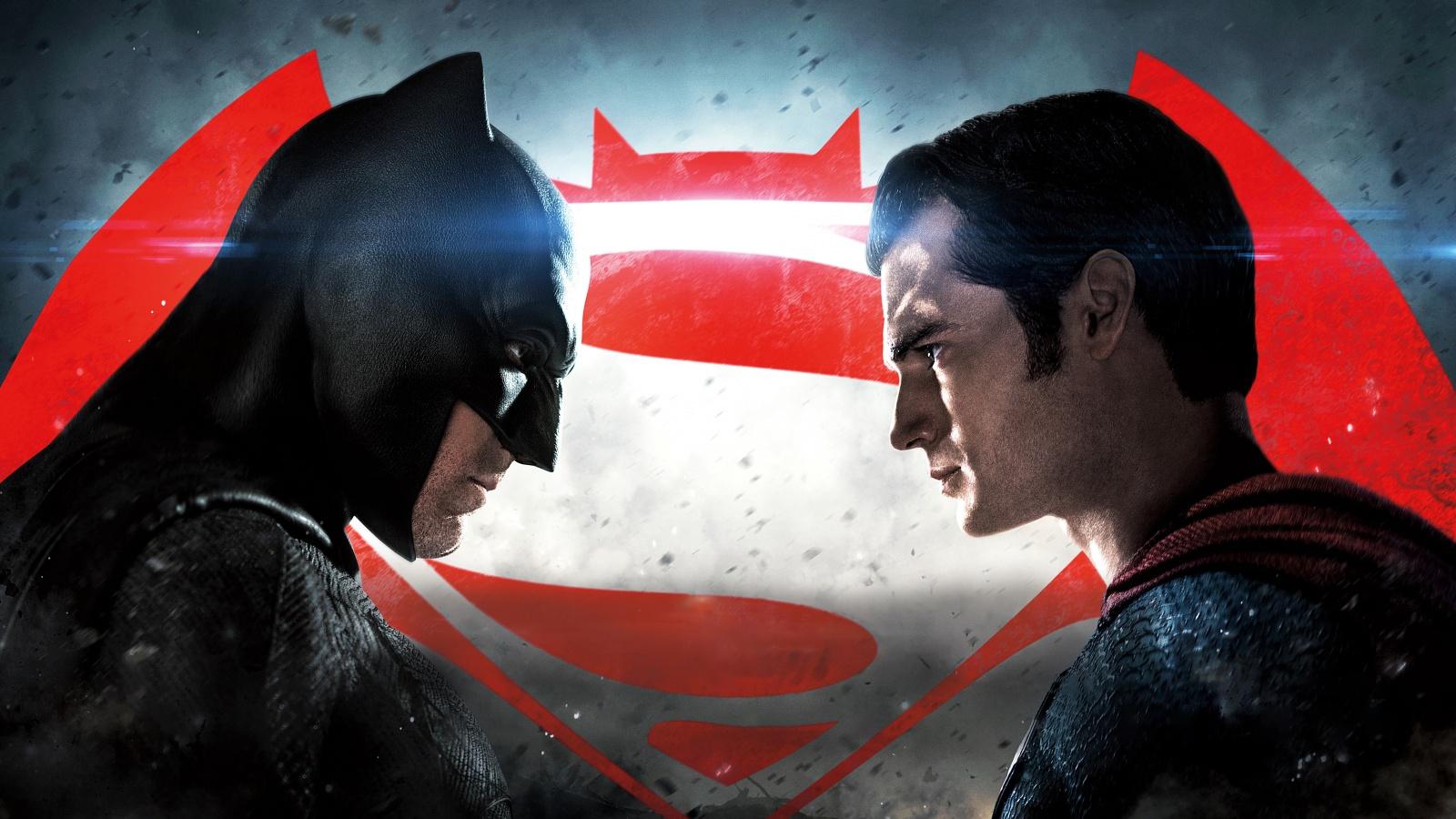 2016 Batman v Superman Dawn of Justice Wallpapers HD Wallpapers 1600x900