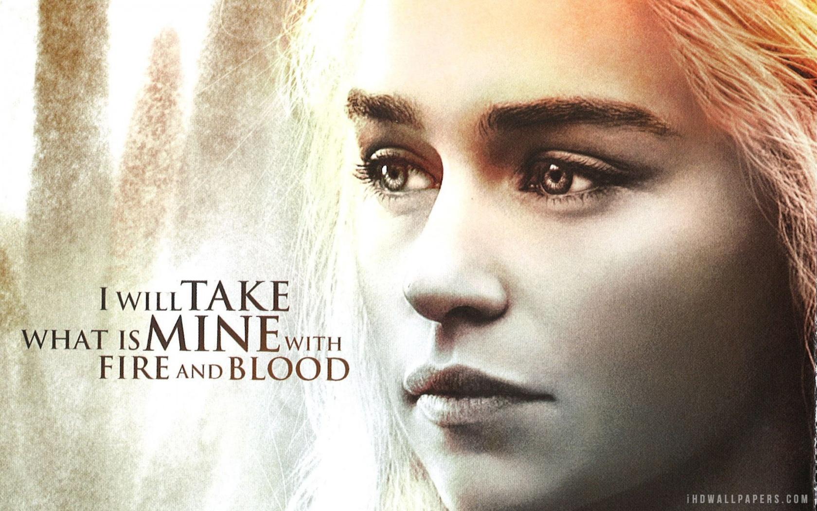 Game of Thrones Season HD Wallpaper   iHD Wallpapers 1680x1050
