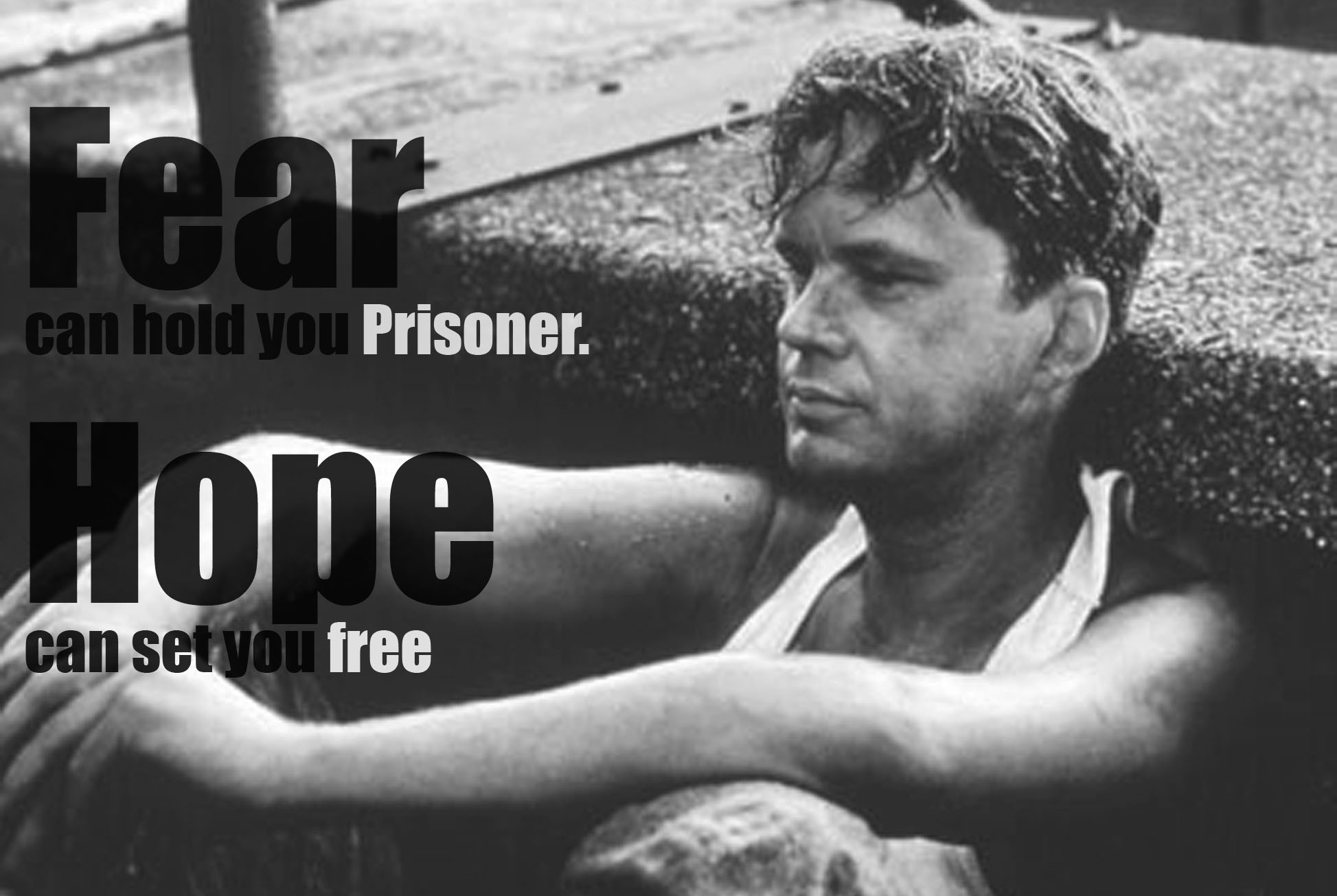 The Shawshank Redemption Wallpapers 71 images 1947x1305