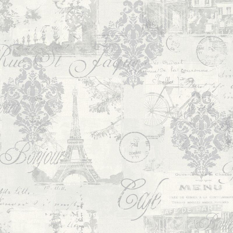 Shabby Chic Wallpaper - WallpaperSafari