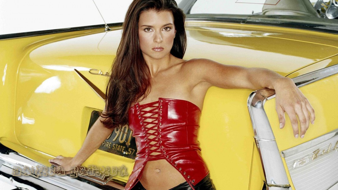 Danica Patrick Hot Nascar HD Wallpaper of Sports   hdwallpaper2013com 1080x607