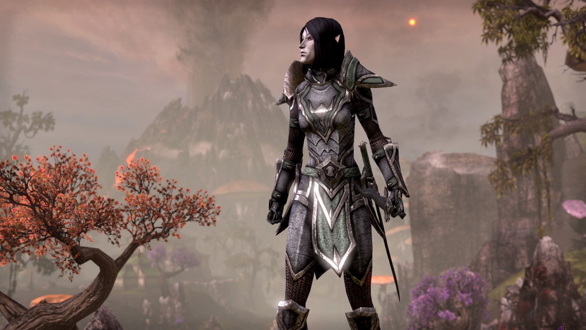 Character Avatar   Elder Scrolls Online ESO gaming games images 1920x1080