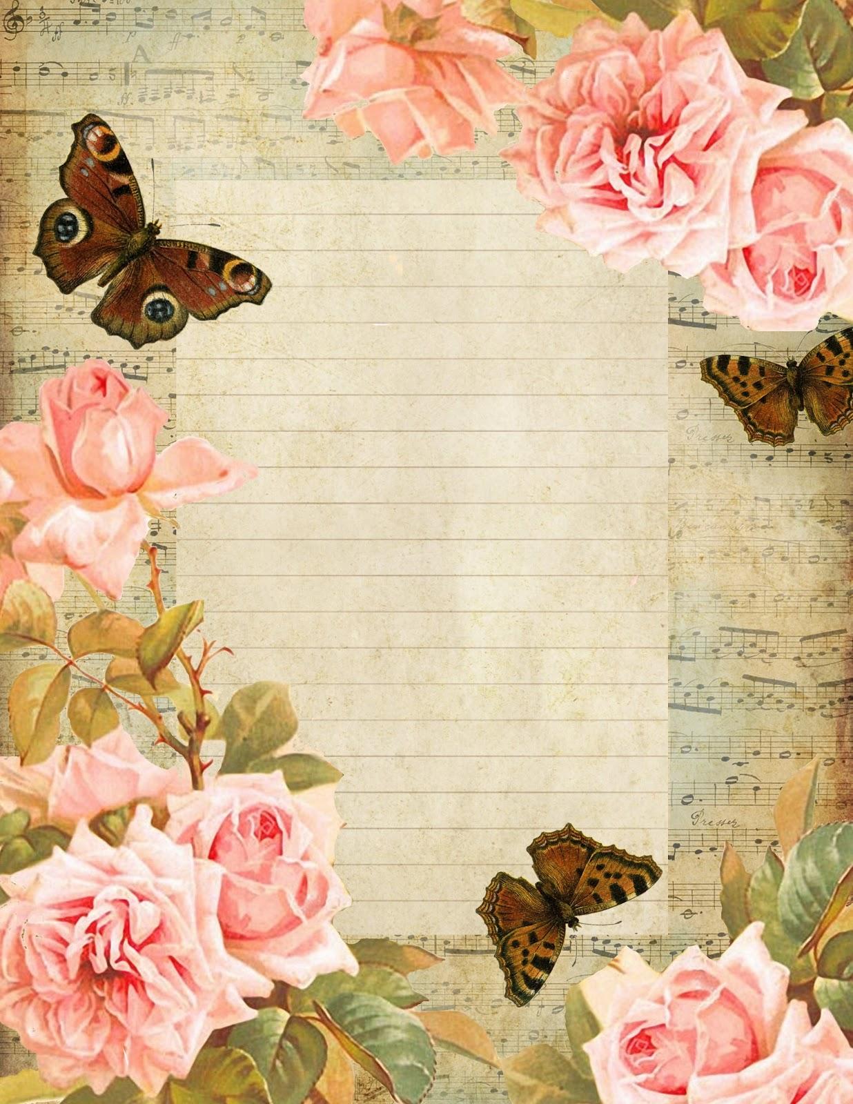 Рисунки для открыток скрапбукинга, картинки
