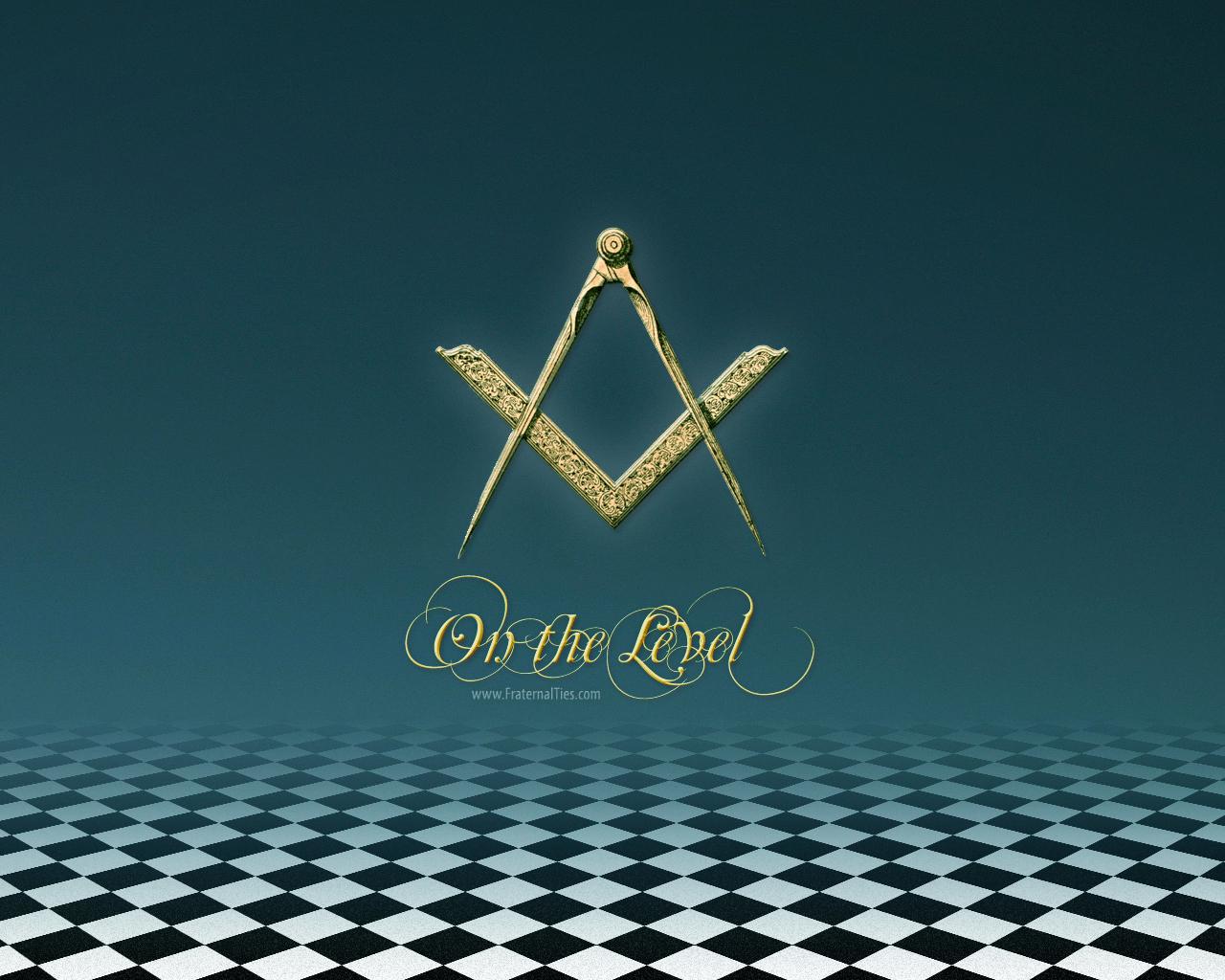 Masonic Fraternalties Neckties On The Level Freemason 1399434 1280 1280x1024