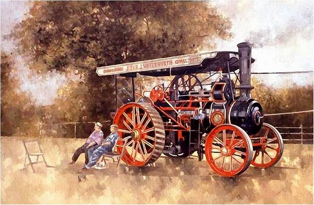 73] Tractor Wallpaper on WallpaperSafari 1280x838