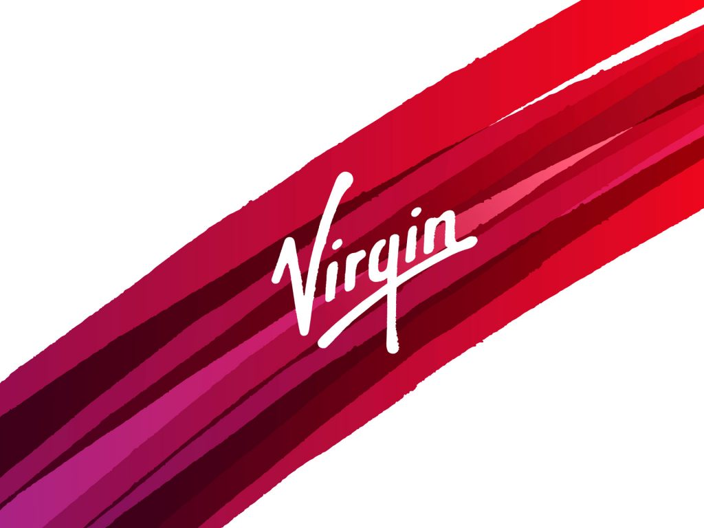 Cool Virgin Company Logo Wallpaper PaperPull 1024x768
