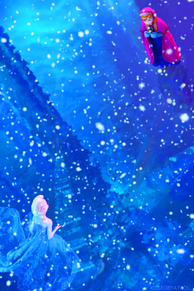 Frozen phone wallpaper   Frozen Photo 38979549 640x960