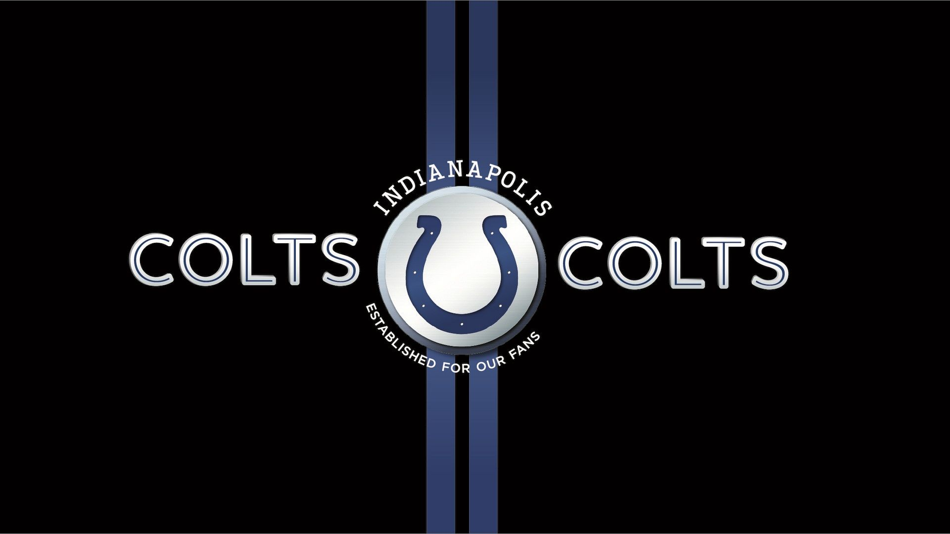 Indianapolis Colts Wallpaper Wallpapers Football wallpaper 1920x1080