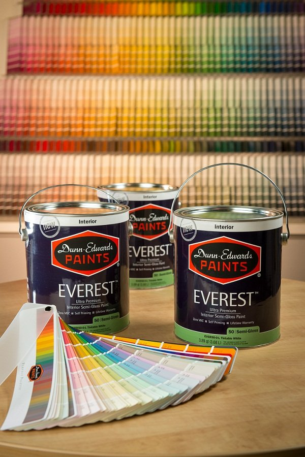 Reason why We should Check the Dunn Edwards Paint Color Chart 600x900