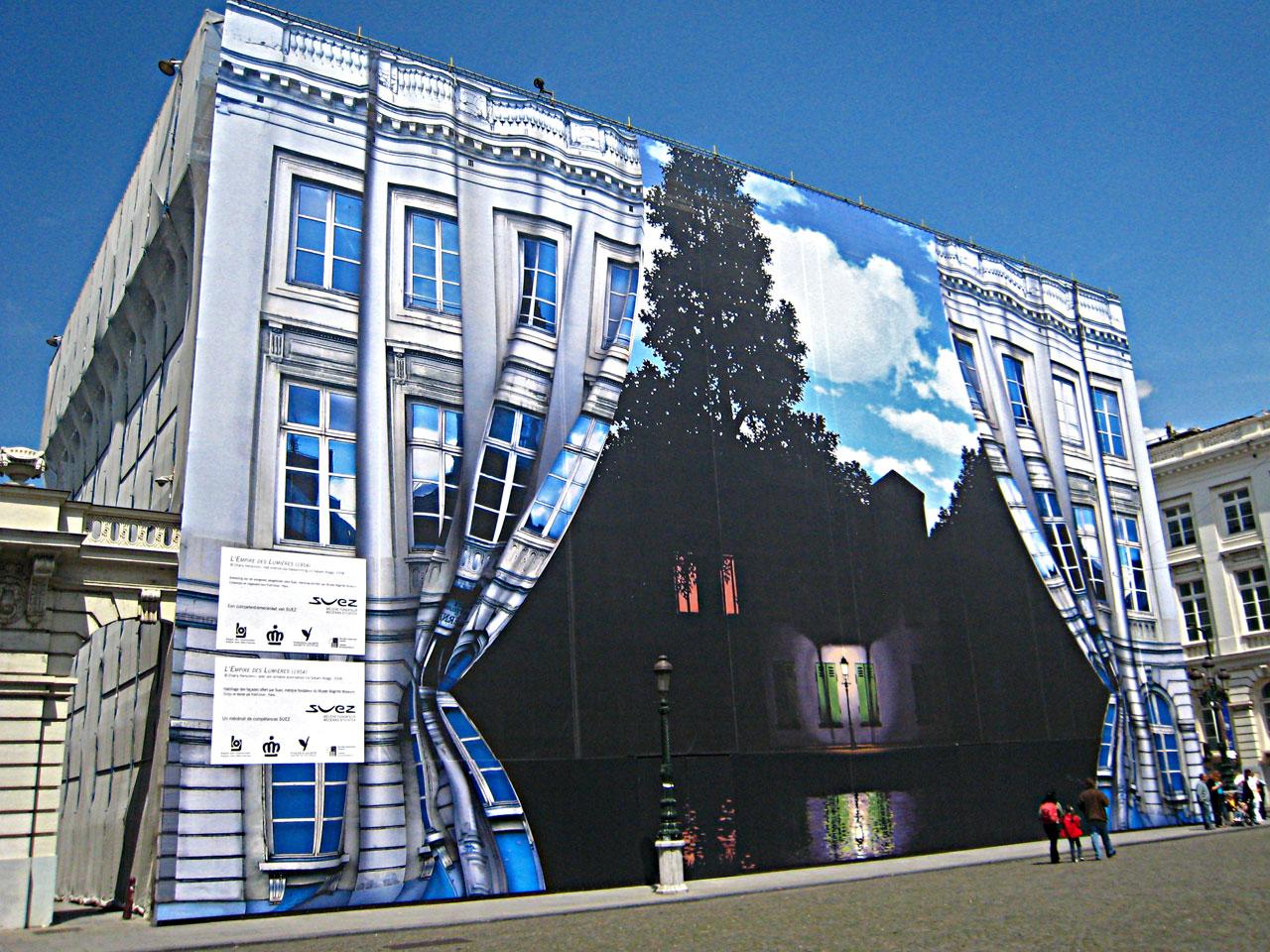 Magritte Wallpapers C a r W a l l p a p e r 2014 1280x960