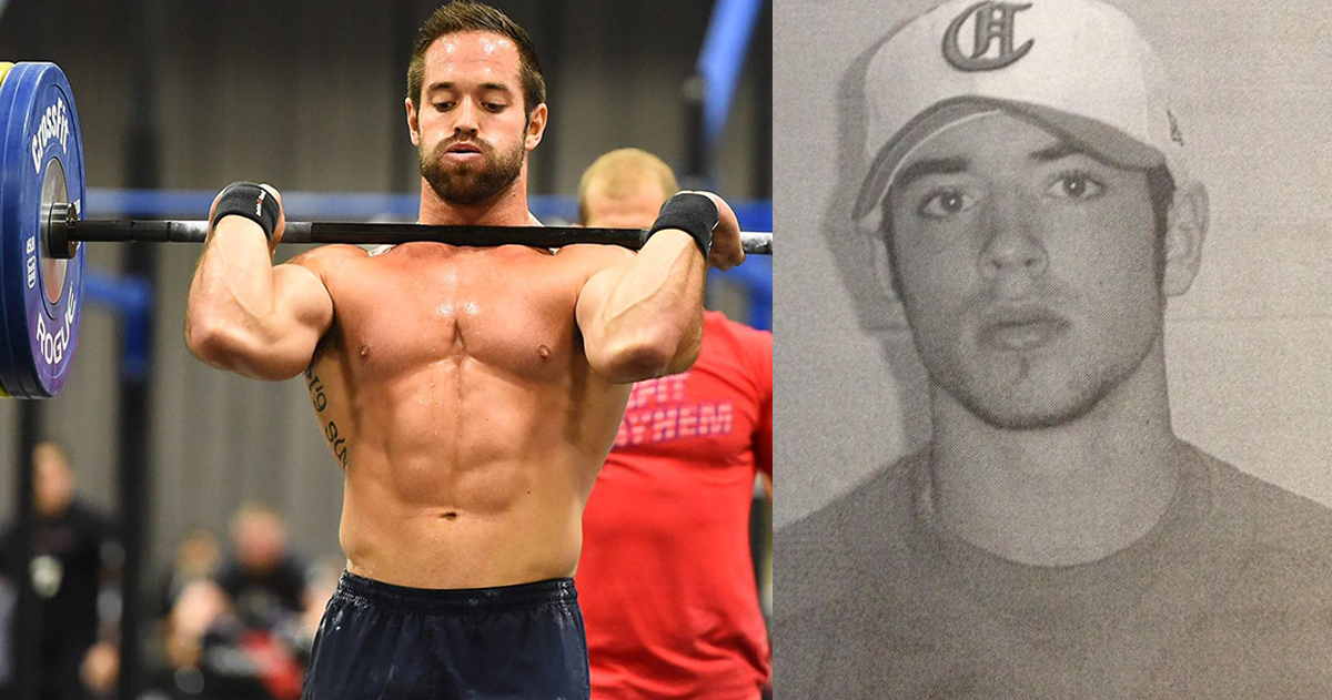 12 Athletes Before They Were Famous CrossFit Games Competitors 1200x631