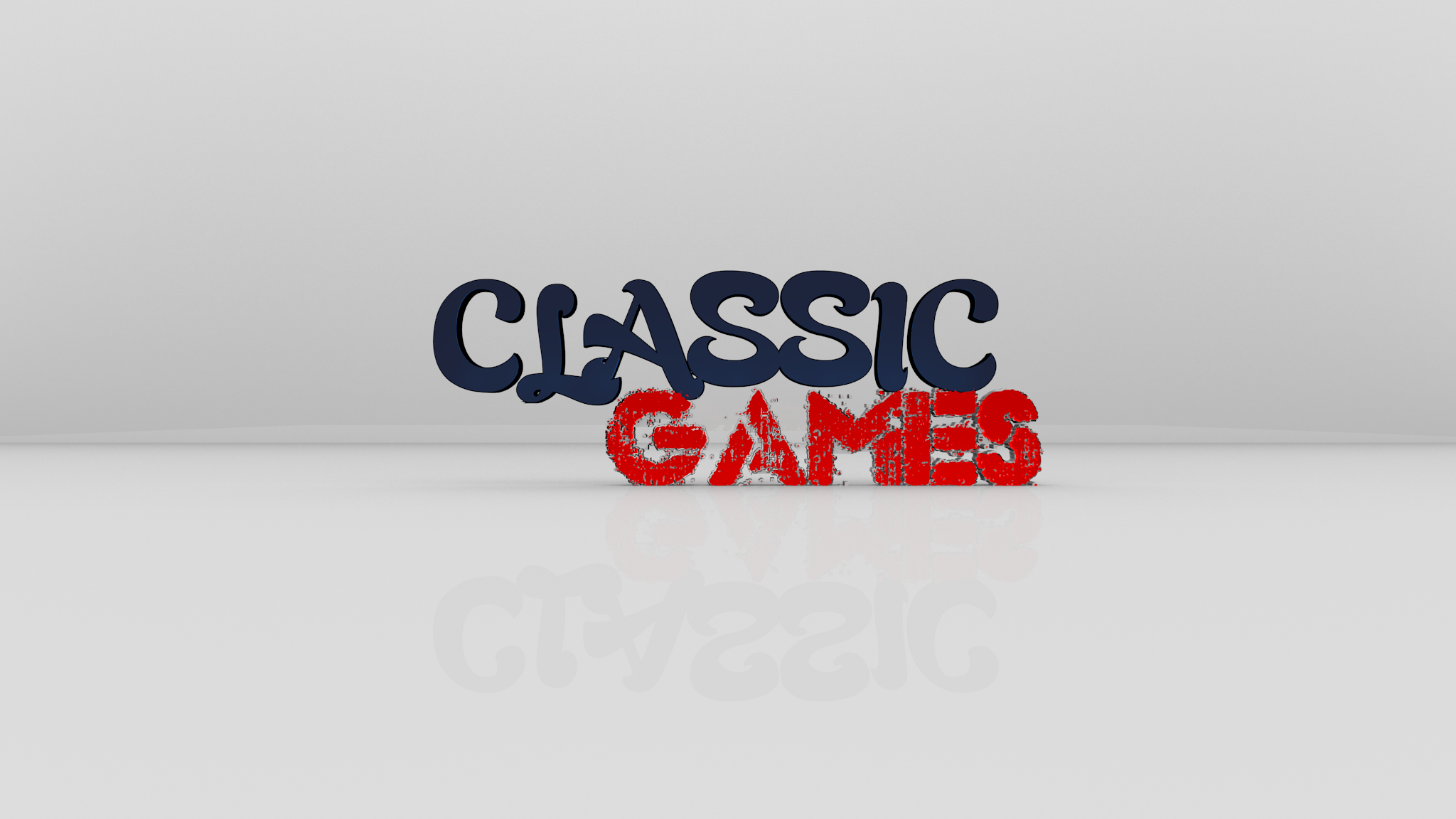 2048x1152 Youtube Channel Art Classic games wallpaper by 2048x1152