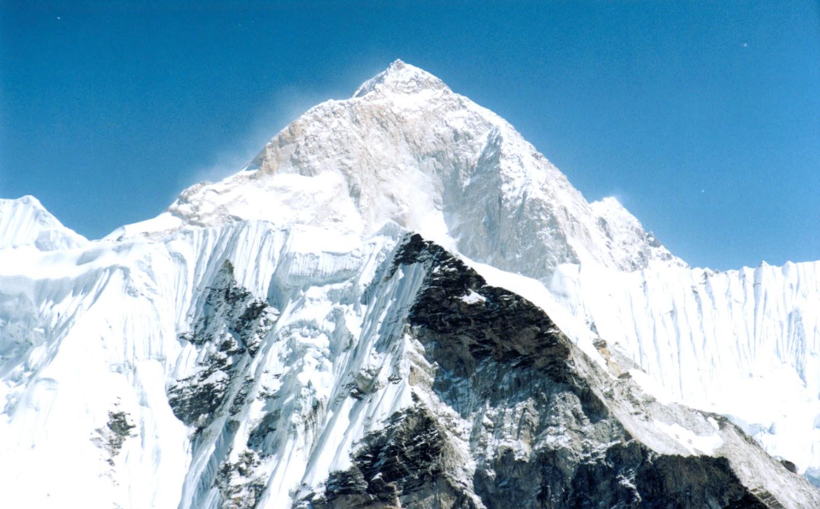 HD Himalaya Wallpaper