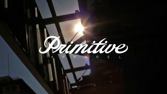 Primitive Clothing Logo Primitive apparel holiday 2012 640x360