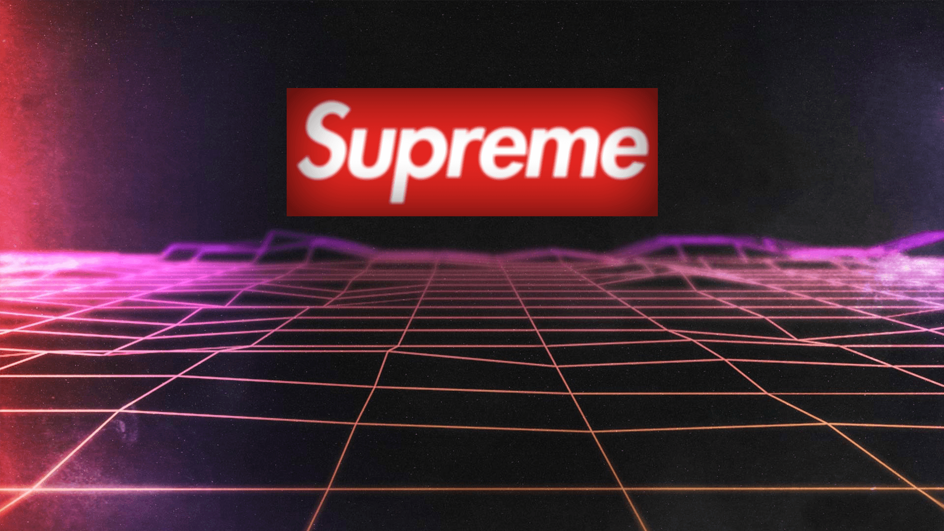 80s Aesthetic Wallpapers   Top 80s Aesthetic Backgrounds 1920x1080