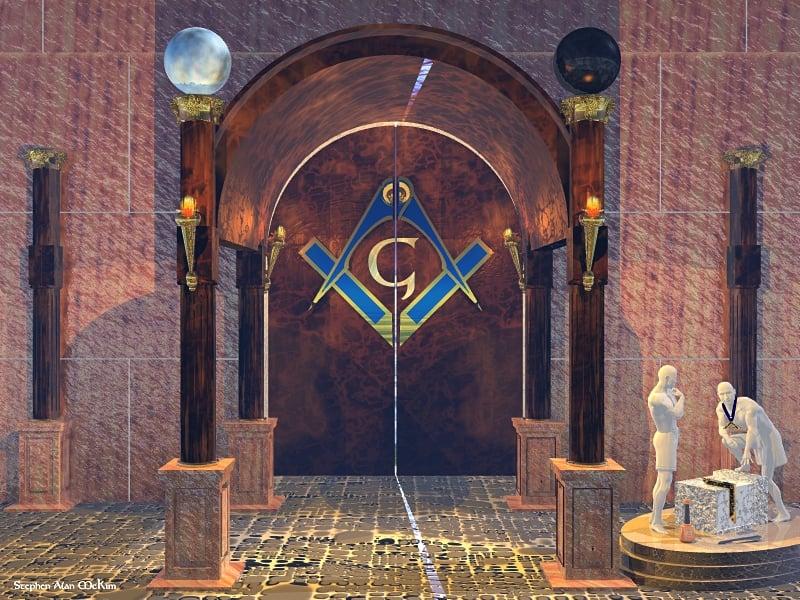 McKims Masonic GraphicsLodge St Andrew 518freemasonmasonic 800x600