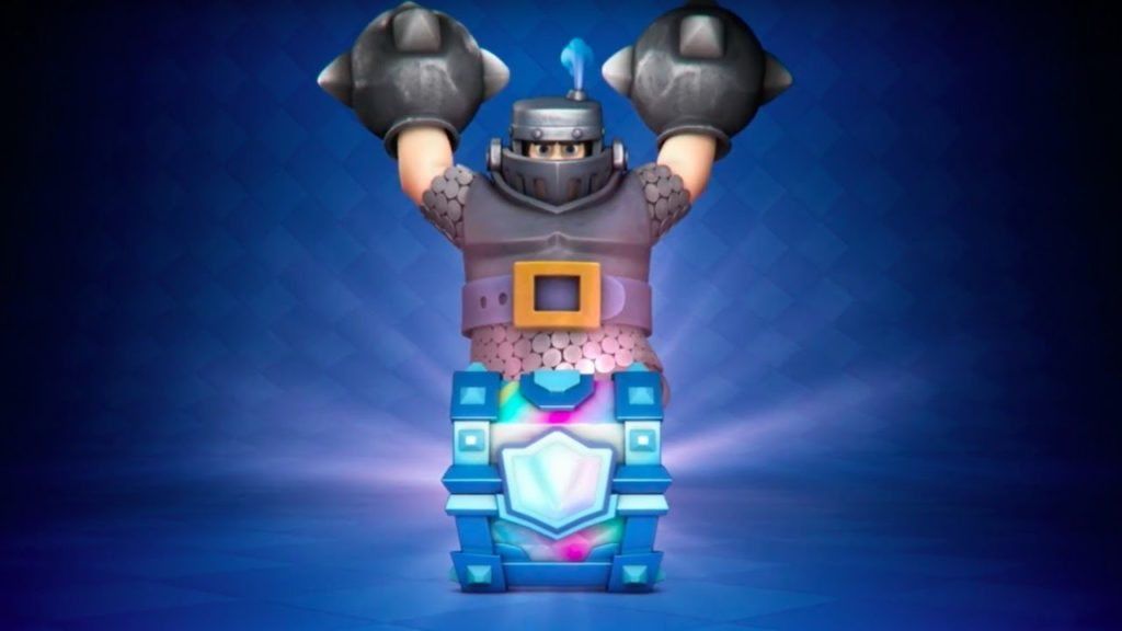 Mega Knight Wallpapers Wallpapersafari