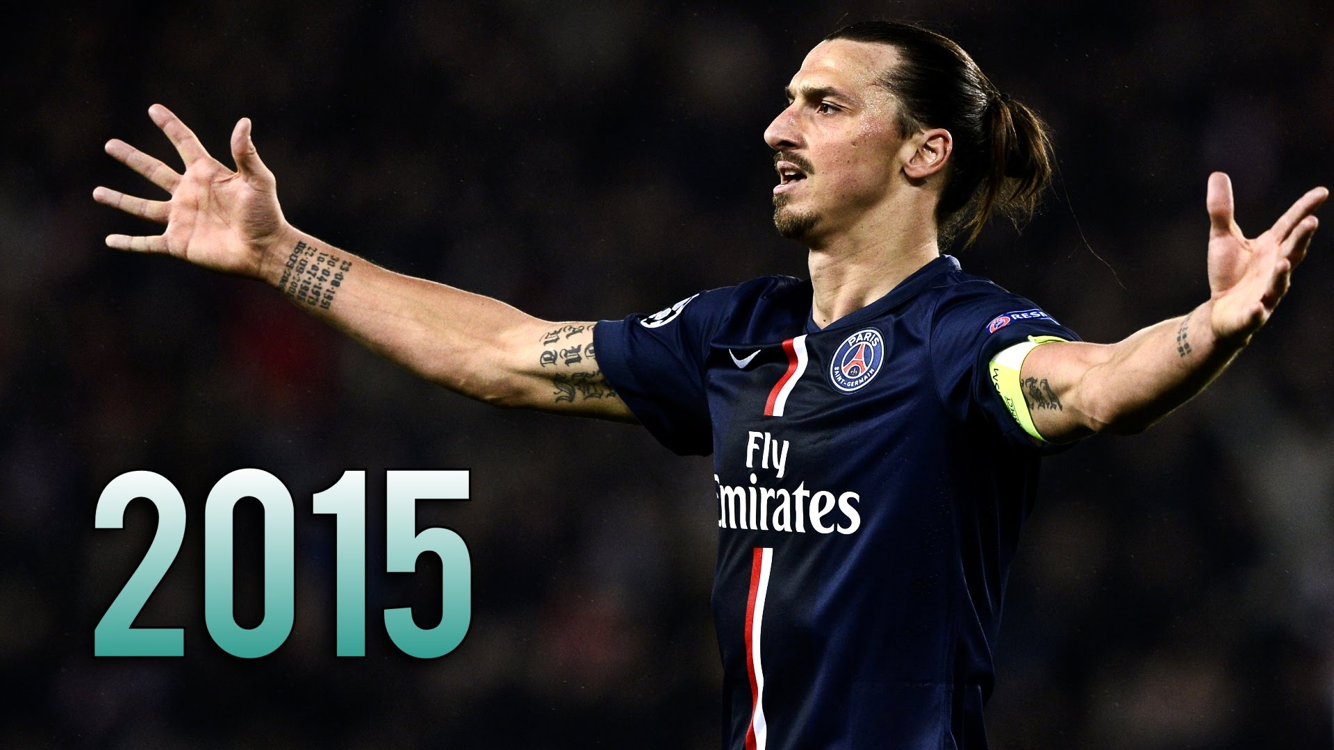 Zlatan Ibrahimovic Wallpapers Pictures Images 1920x1080